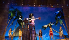 """Theater Review: Virginia Rep's """"South Pacific"""""""