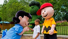 Event Pick: Kids Fest at Kings Dominion