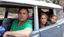 "Movie Review: ""Infinitely Polar Bear"""