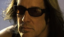 Event Pick: Todd Rundgren at the National