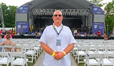 Word & Image: Jeff Easton Sr., 59