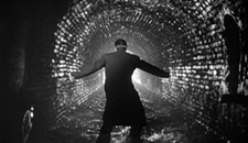 "Event Pick: ""The Third Man"" screening at the Bijou Film Center"