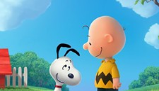 "VCU Alum Art-Directing New ""Peanuts"" Movie"