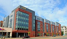 Architecture Review: VCU's New Dorms Aren't Stars But They Are Effective