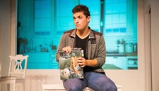 "Review: RTP's ""Buyer and Cellar"""