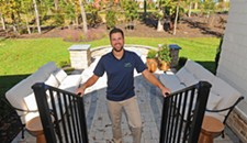 Josh Goff, 30: Owner of Commonwealth Curb Appeal