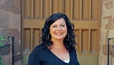 Fran Bolin, 39: Executive Director at Assisting Families of Inmates