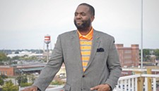 LaMar E. Dixon, 39: Principal at Dixon/Lee Development Group