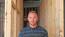 Matthew Bauserman, 32: Owner and Developer at The Mark on Broad