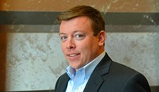 Justin Lacy, 29: Financial Planner at Financial Services of Virginia