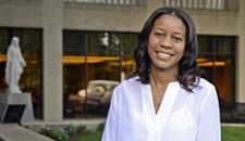 April G. Morris, 34: Nurse Practitioner at the Liver Institute of Virginia