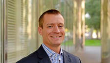 Jay Carpenter, 31: Managing Director of Sales Talent Acquisition at The Fahrenheit Group
