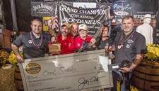 Tuffy Stone and His Team Take Home the Biggest Barbecue Prize of the Year