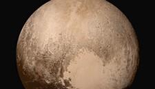 "Event Pick: ""To: Pluto"" at Sediment Arts"