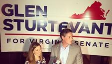 Sturtevant Claims Win, Gecker Concedes Senate Race