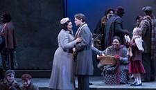 "Preview: Virginia Opera's ""La Boheme"" Gets an Update in 1930s Paris"