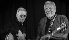 Event Pick: Hot Tuna Acoustic at the National