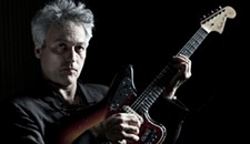 INTERVIEW: Guitarist Marc Ribot on Playing for Silent Films and the Current State of the Music Business