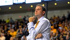 The Analyst: How VCU's Will Wade Uses Discipline and Data to Keep Ram Ball Rolling