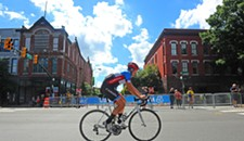 Five Takeaways from the Big Bike Race Figures