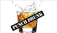 Punch Drunk: A World War II Christmas History Lesson