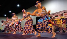 Event Pick: The Capital City Kwanzaa Festival