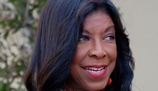 Singer Natalie Cole Has Died