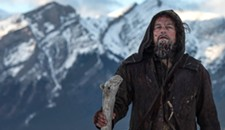 """Movie Review: """"The Revenant"""" is a Revenge Story That Takes its Time"""