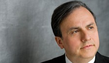 Event Pick: Yefim Bronfman at Camp Concert Hall