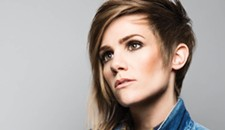 Interview: Comedian Cameron Esposito Breaks Barriers One Joke at a Time