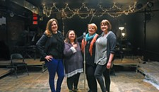 The B Word Forum Hopes to Gather Richmond Women's Stories For Adventurous Theater