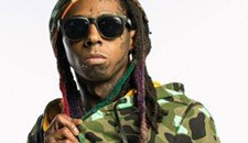 Event Pick: Lil Wayne and Rae Sremmurd at the Richmond Coliseum