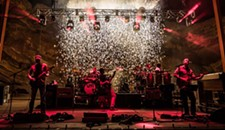 Event Pick: Umphrey's McGee and Tauk at the National