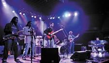 Bands Urged to Boycott Dominion Riverrock