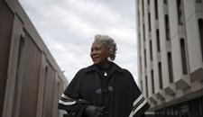 Sen. Louise Lucas Says Black Lawmakers Feel Disrespected by Democrats in Virginia