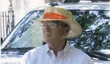 "Remembrance: John G. ""Jack"" Zehmer (1942-2016)"