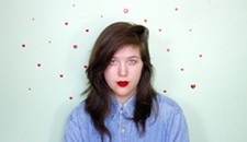 After Hype from Rolling Stone and NPR, Richmond Musician Lucy Dacus Keeps it Humble