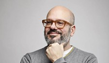 Event Pick: David Cross at the Carpenter Theatre