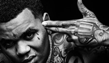 Event Pick: Kevin Gates, Young Greatness and OG Boobie Black at the National