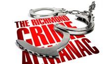 The Richmond Crime Almanac