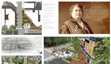 City Reveals Maggie Walker Statue Plans