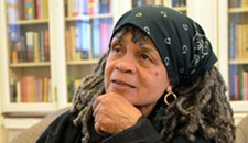 Civil Rights and Black Arts Movement Poet Sonia Sanchez Gets Her Own Film