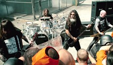 Event Pick: Slayer, Testament and Carcass at the National