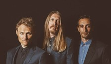 Event Pick: The Wood Brothers and Seth Walker at the Broadberry