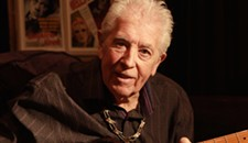 Interview: Legend British Musician John Mayall Is Still Teaching the Blues