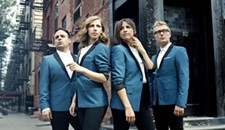 Funk Pony: How Richmond Helped Propel Rising Pop Stars Lake Street Dive
