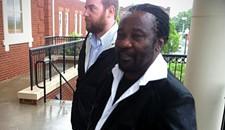 """""""Toots"""" Hibbert Settles Lawsuit From Richmond Concert"""