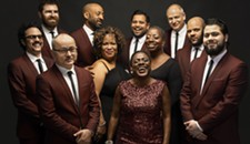 Sharon Jones and Trombone Shorty to Play Innsbrook in May
