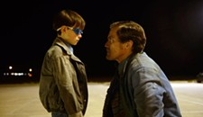 """Movie Review: A Young Boy Causes Panic In Jeff Nichols' Thrilling """"Midnight Special"""""""
