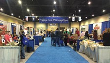 The Virginia Food and Beverage Expo Highlights New Local Products